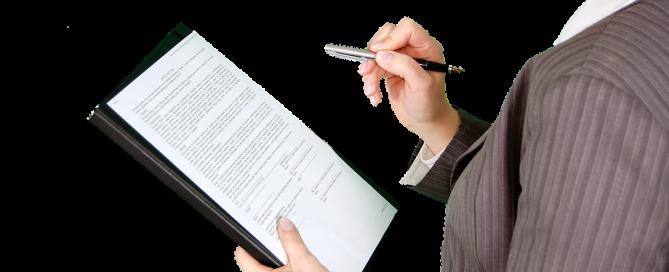 La importancia de una auditoria financiera externa para tu empresa