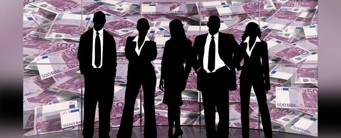 La nueva Ley de Auditoria financiera
