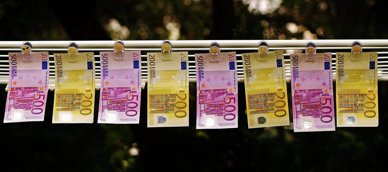 ley de blanqueo de capitales