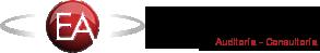 En AUDICAS SLP ofrecemos servicios de auditores en madrid Logo