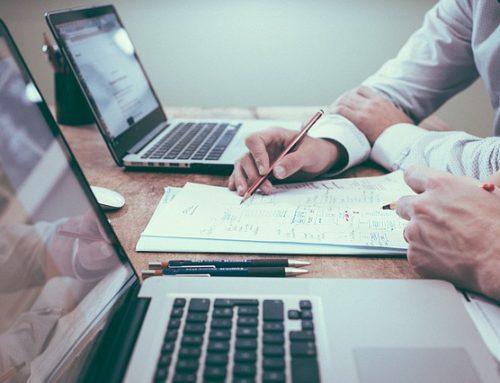 Un factor de lo más importante, organizar y poner al día la contabilidad de tu empresa