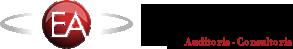 Auditoría, Consultoría, Asesoramiento de Empresas y Sector Público  Logo